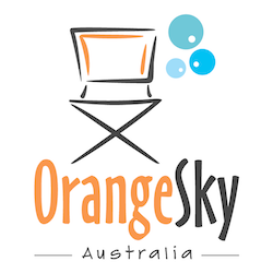 OrangeSky