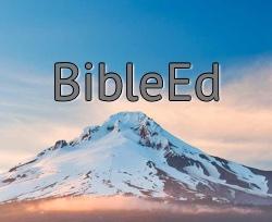 BibleEd
